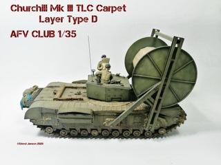 Черчилль AFV Club + Верлинден 1/35 доставка товаров из Польши и Allegro на русском