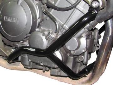 Gmole HEED Yamaha TDM 900 nie crashpad niecrashpad
