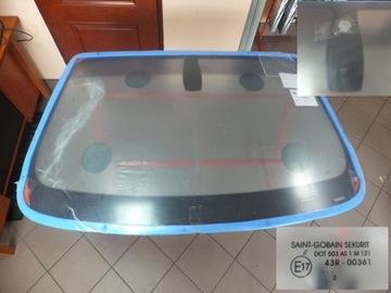 СТЕКЛО ЛОБОВОЕ BMW X3 F25 НОВОЕ 10-12R