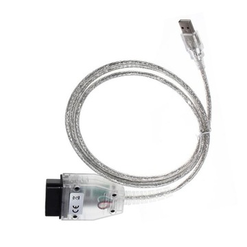 Chip Tuning Cable MPPS V13.02 Flash Car Diagnostic