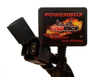 CHIP BOX AUDI A2 A3 A4 A6 2.0TDI 140KM 170KM