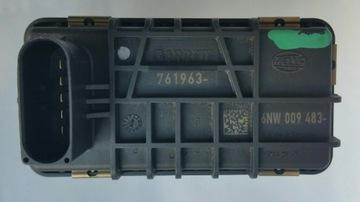 S3 КОНТРОЛЛЕР TURBOSPRĘŻARKI AUDI G-33 761963