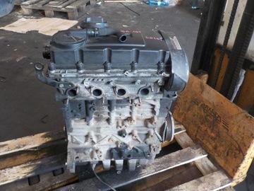 Столбик двигателя 140 Л. с., 2.0 TDI, VW PASSAT B6 BKP