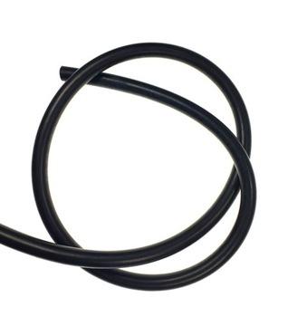 Wąż olejowy gumowy 9,5 x 15,5mm, 1mb