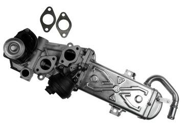 РАДИАТОР EGR EGR 03L131512CF VW AUDI SKODA 2.0