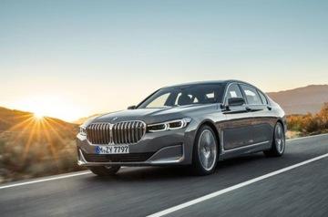 СТЕКЛО ЛОБОВОЕ BMW '7 G11