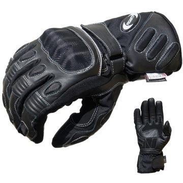 Rękawice PROANTI DLS ocieplane przeciwdeszczowe