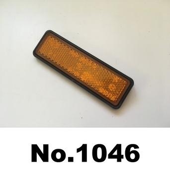 ОТРАЖАТЕЛЬ MOTOCYKLOWY CEV 218.0