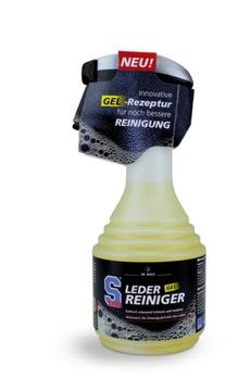 Środek do czyszczenia skóry LEDER REINIGER S100