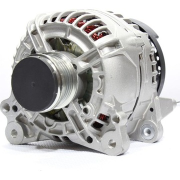 Alternator VW Passat b5 AUDI A4 A6 1.9 2.0 TDi