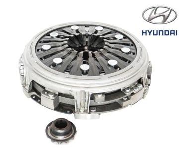 SPRZEGLO DO AUTOMATU DCT HYUNDAI KIA 412002D220