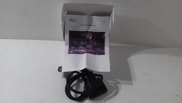 TOYOTA LAND CRUISER POWER BOX CHIP TUNING 3.0 D4D