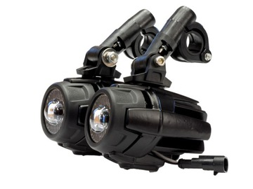 КОМПЛЕКТ HALOGENÓW LED CREE BMW R1200GS 800GS 650GS