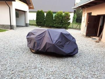 ЧЕХОЛ NA MOTOR ZUNDAPP KS 750 BMW R75 R71 R-12