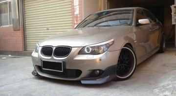 BMW 5 E60 M-Пакет Раза Сплиттеры Flapsy