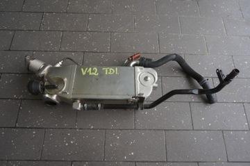 РАДИАТОР EGR EGR AUDI Q7 6.0 TDI V12
