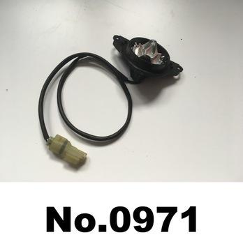 HONDA CB 1000 R SC60 ФАРА POZYCYJNA LED