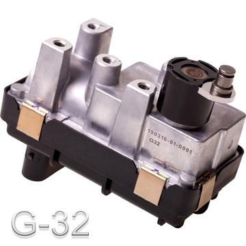 Turbo actuator Hella G-32 Ford Transit 1.8 TDCi