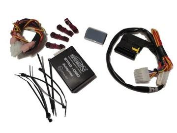 Adapter Emulator AC STAG PREMIUM OBDII / EOBD