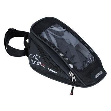 Сумка на бак tankbag OXFORD 1litr маленькая вместительная