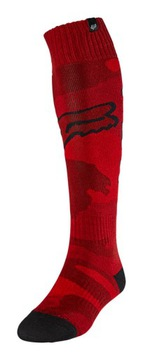 Skarpety FOX Coolmax Thin Speyer Red rozm. L