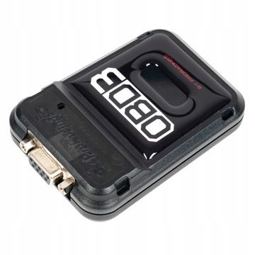 CHIP TUNING OBD3 VW VOLKSWAGEN CADDY 1.4 1.6 BENZ