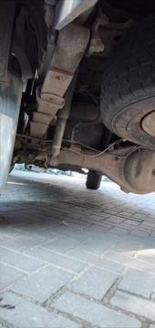 Toyota hilux resor resory wszystkie rodzaje 05-17