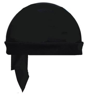 . PIRATKA czapka WIĄZANA SZYBKOSCHNĄCA chusta