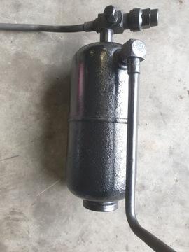Термо ВМ-400 короля Zbiornik газу