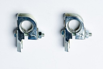 Klemy / Zaciski do akumulatora Skoda / Volkswagen
