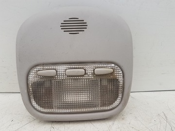 OSWIETLENIE LAMPKA KABINY CITROEN C5 I 2001R. EU