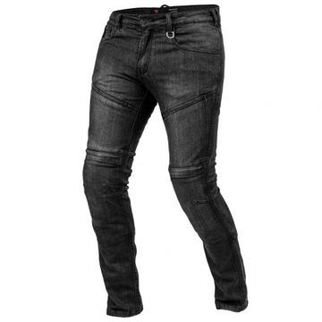 SHIMA GRAVEL 3 spodnie jeans motocyklowe GRATISY