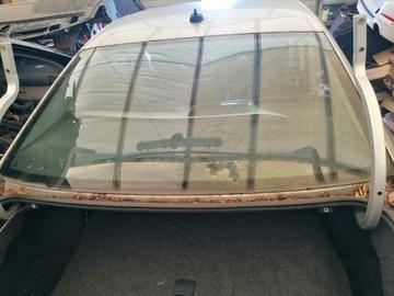 VW PASSAT B7 USA СТЕКЛО TYL ЗАДНЯЯ 2012