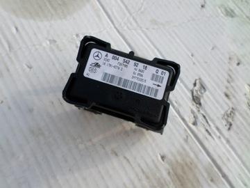 ДАТЧИК ESP CLK W209 LIFT A0045429218
