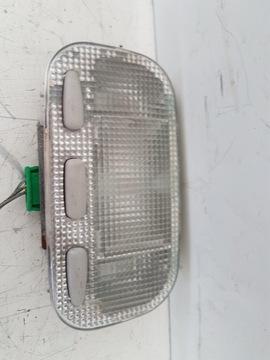 OSWIETLENIE LAMPKA KABINY CITROEN C5 I 01R. EU