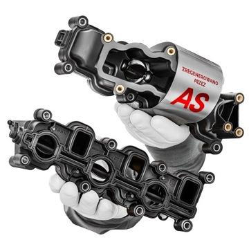 2 X КОЛЛЕКТОР ВПУСКНОЙ AUDI A4 A6 A8 Q7 2.7 3.0 TDI V6