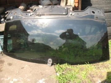 BMW 3 E91 2007 R-ЗАДНЯЯ СТЕКЛО