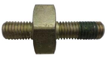 Połączenie przelewu 2 drożny króciec BOSCH