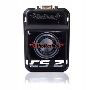 CHIP TUNING BOX POWERBOX CS2 DO AUDI A6 2.0 130KM