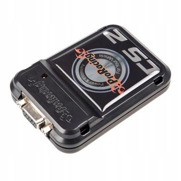 CHIP TUNING CS2 AUDI A6 2.5TDI 150KM