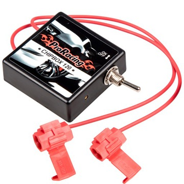 CHIP TUNING BOX 120 DO AUDI A6 C7 4.0 FSI V8 420KM