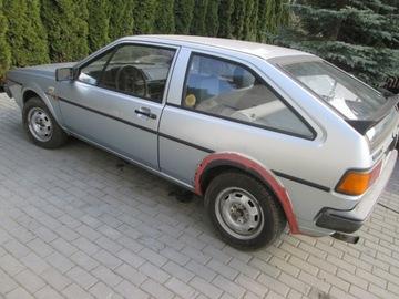 VW SCIROCCO MK2 СТЕКЛО ЗАДНЯЯ BOCZNA TRÓJKĄTNA