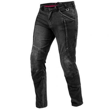 SHIMA GHOST spodnie jeans motocyklowe GRATISY
