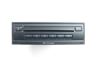 AUDI A6 C6 CD CHANGER 4F0035110A