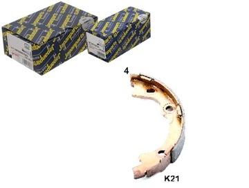 КОЛОДКИ ТОРМОЗНЫЕ KIA CEE`D SW 1.6 CRDI 115 (ED)