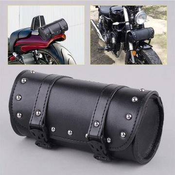 Universal Motorcycle Saddlebag Waterproof Tool Bag