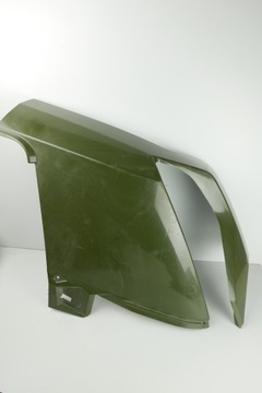 ЛЕВЫЙ КРЫЛО POLARIS RANGER 1000 XP 5453724