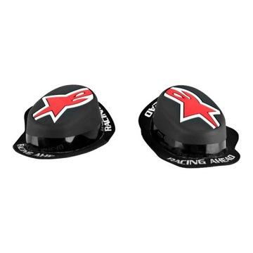 Slidery na kolana ALPINESTARS GP RAIN Hit!
