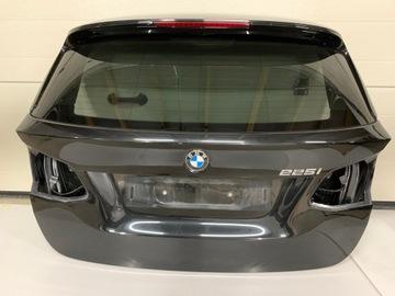 BMW 2 F45 F46 КРЫШКА TYL 475 ACTIVE TOURER