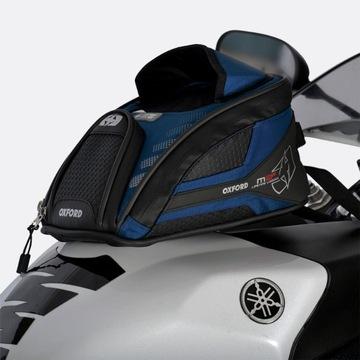 Сумка на бак tankbag OXFORD 2 литра, маленькая вместительная